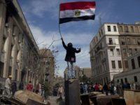 مظاهرات الغضب تجوب شوارع وميادين مصر حزنا علي ضحايا مذبحة بورسعيد