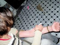 مكافحة المخدرات بالشرقية تتمكن من القبض على ابنة عبلش