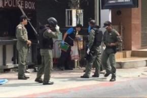 سلسلة تفجيرات تضرب منتجعات سياحية في جنوب تايلاند