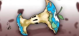 البشر استنزفوا 100% من موارد الأرض!