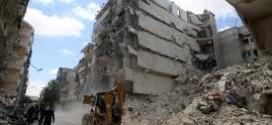 أمريكا تحث روسيا على كسر الحصار في سوريا وموسكو تدعو لعدم التسييس