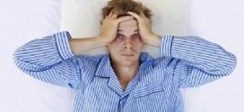 مشاكل النوم قد تؤدي إلى السكتة الدماغية