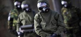 """مسؤولون: """"داعش"""" قد يستخدم الكيمياوي في الموصل"""