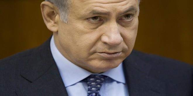 نتنياهو يخشي مبادرة أوباما بشأن التسوية في الشرق الأوسط