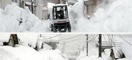 علماء كنديون يقترحون تجميع ثلج الشتاء لتبريد المنازل صيفا