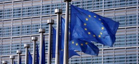 بروكسل تدرس فرض عقوبات جديدة على موسكو بشأن سوريا