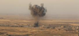"""أنقرة تحذر من تحول معركة الموصل إلى  """" حرب عالمية ثالثة """""""
