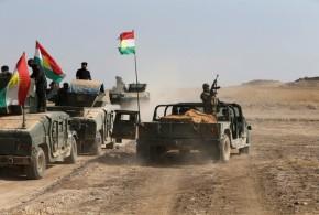 القوات المقتحمة للموصل تتفق علي ترك ممرات آمنه لخروج  مسلحي داعش