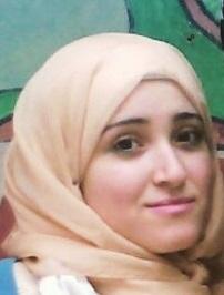 ياسمينا عفيفي - أوراق عربية