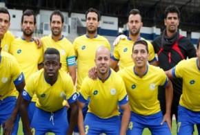 اليوم 3 مباريات في  ختام الجوله ال13 من الدوري الممتاز