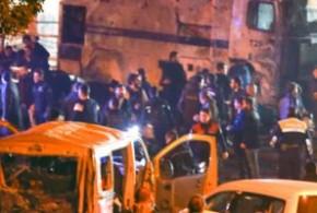 تفجيرا إسطنبول الإرهابيين أسفرا عن مقتل 29 شخصا