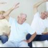 للبالغين 50 عام .... الرياضة تعزز الذاكرة ووظائف الدماغ.