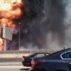 العسكري يؤكد جاهزية مستشفيات القوات المسلحة لاستقبال إصابات حريق التجمع الخامس