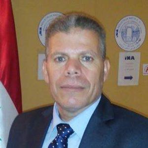 الكاتب محمد فياض - أوراق عربية