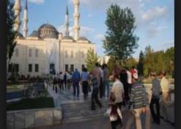 المسلمون في فنلندا يفطرون ساعة واحدة ويصومون 23 ساعة يوميا !!