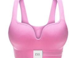 """مكسيكي في الثامنة عشر يبتكر """" إيفا"""" حمالة صدر بإمكانها الكشف عن سرطان الثدي"""