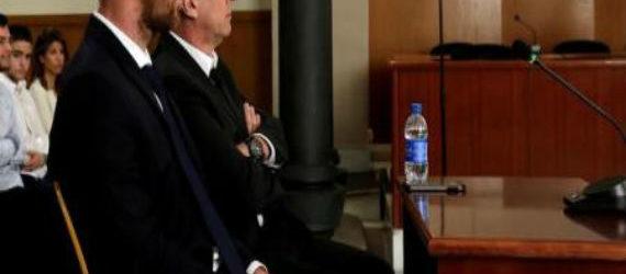 المحكمةالعليا بأسبانيا ترفض طعن ميسي علي قرار حبسه 21 شهر للتهرب الضريبي