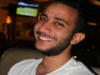 قاضي يتعرض لفتاه و يقتل خطيبها المُجند برصاصة في الصدر بمدينة نصر
