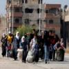 اللجنة الروسية التركية تعلن قبول 218 فصيل و 1495 مدينة وبلدة سورية الانضمام لوقت اطلاق النار