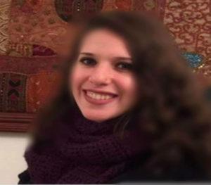 المصرية شادن محمد التي قتلت في ألمانيا