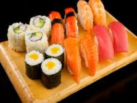 أطباء : السوشي ينقل عدوى طفيلية خطيرة على صحة الإنسان