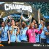 سيدني يحرز لقب الدوري الاسترالي لكرة القدم للمرة الثالثة