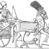 انتصار مصر بقيادة رمسيس الثانى في الحرب العالمية – قادش - 3