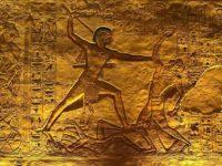 انتصار مصر بقيادة رمسيس الثانى في الحرب العالمية – قادش – 5