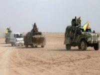 """قوات سوريا الديمقراطية تبدأ معركة الثلاثاء لتحرير مدينة  """" الرقه السورية """" من قبضة داعش"""