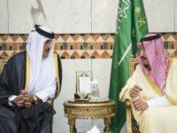 الخارجية السعودية تنشر أسباب قطع العلاقات الدبلوماسية مع قطر