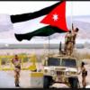 حرس الحدود الأردني يشتبك مع متشددين علي الحدود السورية