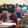 اللغة العربية تمر دون شكاوي و رصد خمسة حالات غش بأجهزة الهاتف المحمول