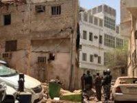 داعش ISIS خنازير اسرائيل تعلن الحرب الإرهابية علي مكة المكرمة