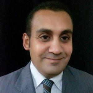 الكاتب خلف رزق - أوراق عربية