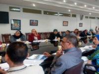القومي للطفولة يناقش تعديلات الدليل الإجرائي لنظام حماية الأطفال بمصر