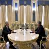 ماتيس بأوكرانيا : ستستمر في الضغط على روسيا لوضع حد لسلوكها العدواني