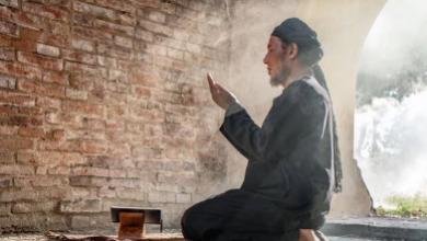 Photo of الإيمان مقصلة القلق … سارة طه  تكتب لأوراق عربية – الجزء الثاني