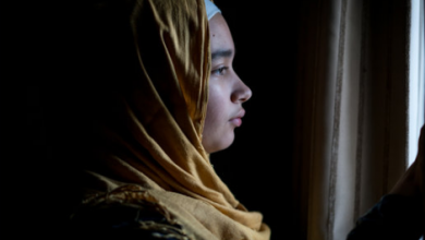 Photo of يريدوني امرأة عادية …أسماء السعيد لأوراق عربية