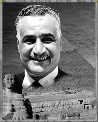 Photo of إلي عبد الناصر في ذكري الغياب_إيمان شاميه تكتب رسالة / أوراق عربية