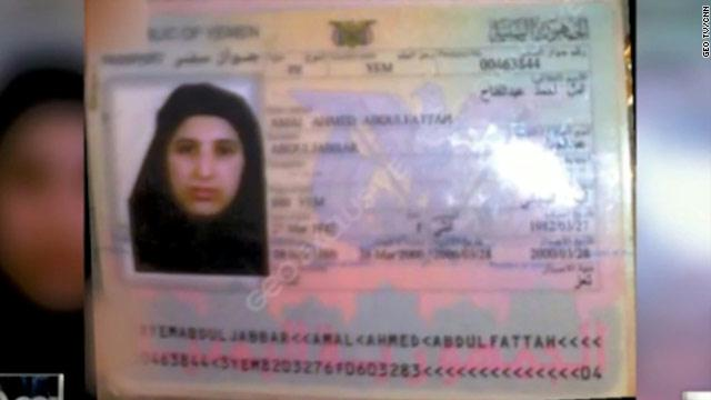 Photo of باكستان تحبس ثلاث زوجات لبن لادن واثنتين من بناته