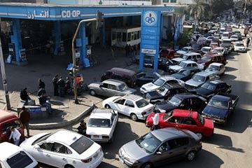 Photo of توقعات بصدور قرار الغاء الدعم عن بنزين 95 خلال أيام