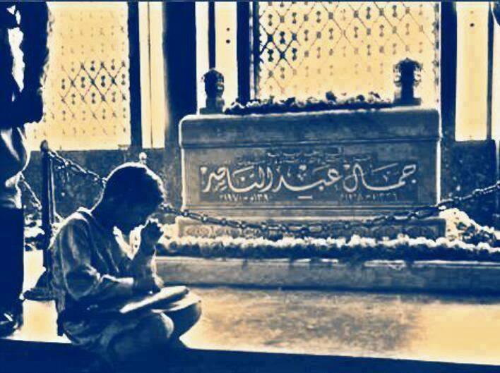 Photo of إيمان شاميه تكتب ……عبد الناصر أنت لا تموت