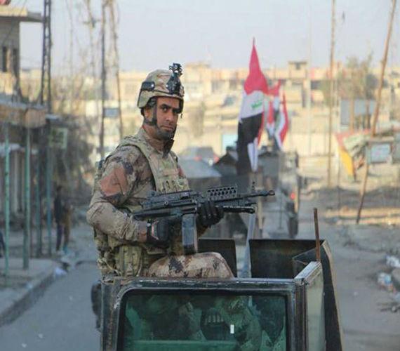 Photo of رئيس البرلمان العراقي يدعو الجميع للتكاتف حتي إنتهاء معركة الموصل