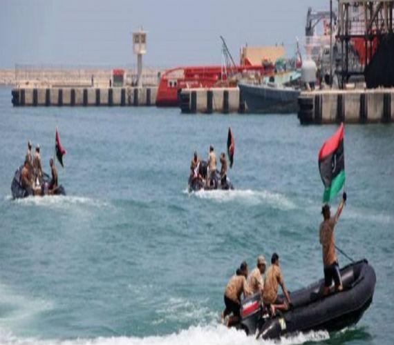Photo of ليبيا تطلب مساعدة الإتحاد الأوروبي في مكافحة الهجرة غير الشرعيه عبر سواحلها