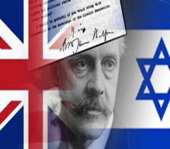 Photo of بريطانيا ترفض الاعتذار عن وعد بلفور ..وتتحدي الفلسطنيين بالإحتفال بمؤيته