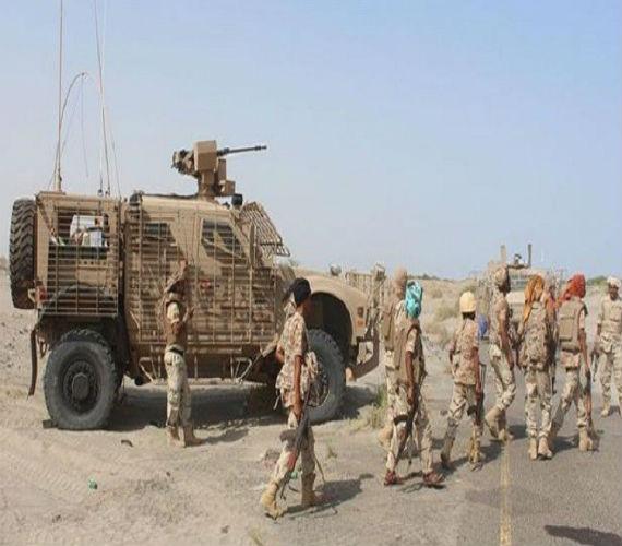 Photo of الجيش اليمني يعلن مقتل مسؤول ميداني للحوثيين في محافظة تعز