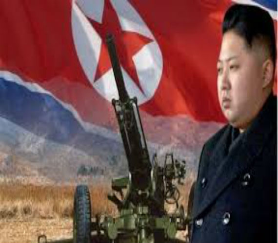 Photo of العالم يترقب بحذر بالغ  الحشود العسكرية الكورية وسط مخاوف من اختبار نووي جديد تجريه بيونج يانج