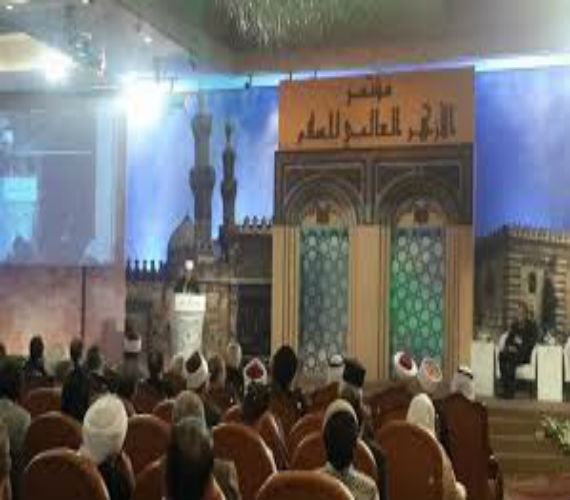 Photo of نبيلة مكرم : الأزهر وقيادته قبلة للاسلام الوسطي ويعد منارة للإخلاق والقيم الانسانية