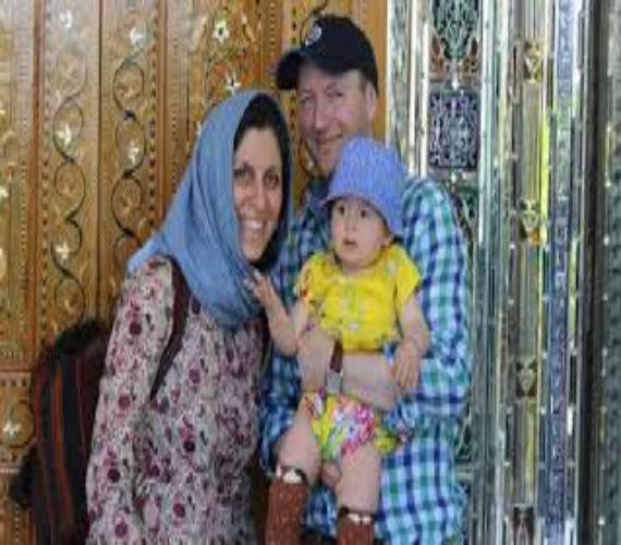 Photo of الحكم بالسجن خمس سنوات علي موظفة إغاثة بريطانية الجنسية في ايران لتهمة غامضة