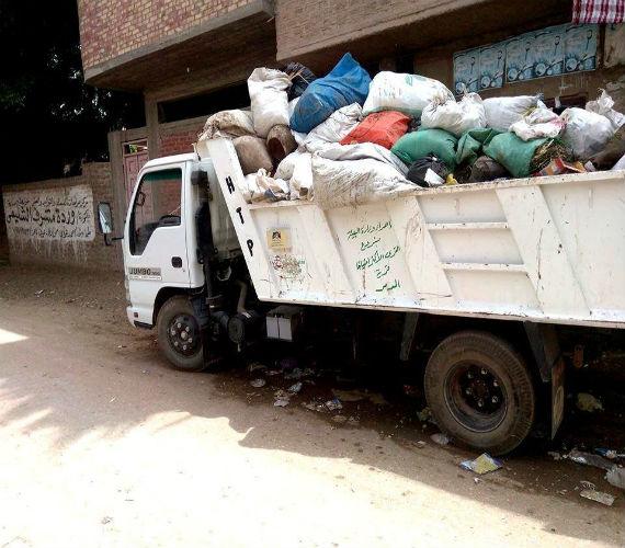 Photo of محافظ سوهاج يُشدد علي الوحدات المحلية استمرار حملات النظافة والتجميل وتلبية احتياجات المواطنين